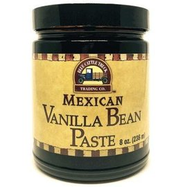 Blue Cattle Truck Trading Co Blue Cattle Truck Mexican Vanilla Paste 8 ounces