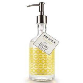 Caldrea Caldrea Glass Refillable Hand Soap Sea Salt Neroli