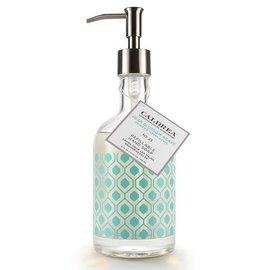 Caldrea Caldrea Glass Refillable Hand Soap Pear Blossom Agave