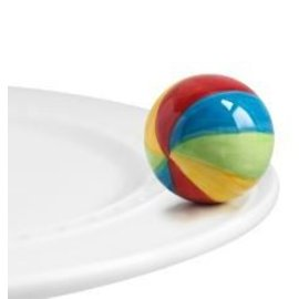 Nora Fleming Nora Fleming Mini Have a Ball beach ball