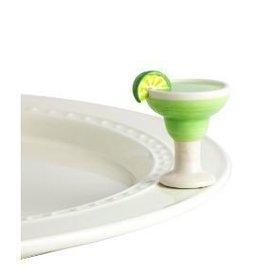 Nora Fleming Nora Fleming Mini Lime & Salt, Please! margarita