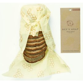 Bees Wrap Bee's Wrap BREAD Single Wrap