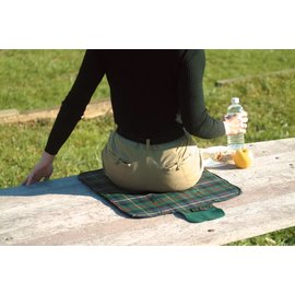 Oak & Olive (formerly Picnic Plus) Oak & Olive Mono Mat - Set of 2 Classic Pine