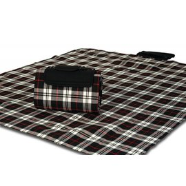 Oak & Olive (formerly Picnic Plus) Oak & Olive Large Mega Mat Red SCOTTIE
