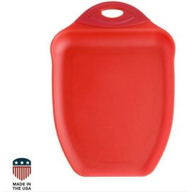"Dexas Dexas Chop & Scoop 9.5"" x 13"" Red"