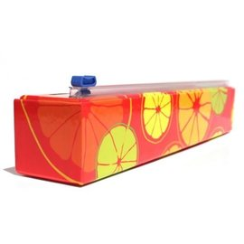 Chic Wrap Chic Wrap Plastic Wrap Dispenser Citrus