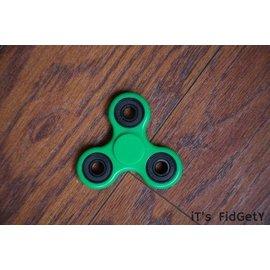 iT's FidGetY iTs FidGetY Spinner Green CLOSEOUT