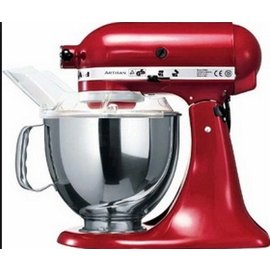 KitchenAid KitchenAid Stand Mixer Artisan 5 Quart Gloss Cinnamon KSM150PSGC