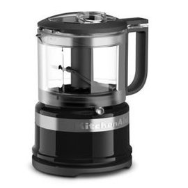 KitchenAid KitchenAid Food Chopper 3.5 Cup Onyx Black KFC3516OB