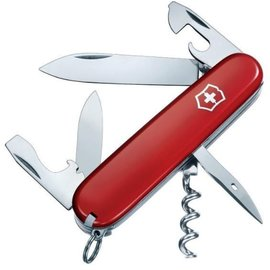 Victorinox Swiss Army Spartan Knife 91mm Red