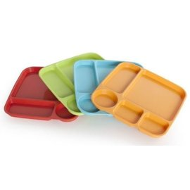 Nordic Ware Nordic Ware Party Trays Assorted Set of 4