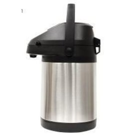 Primula Primula Pump Pot with Double Wall Stainless Steel Lining 85 oz