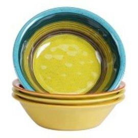 Certified International Certified International Sedona Melamine All Purpose Bowl 7.5x2 inch Assorted