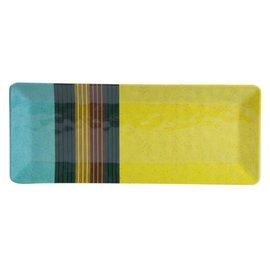 Certified International Certified International Sedona Melamine Rectangular Platter 19x8 inch