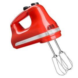 KitchenAid KitchenAid Hand Mixer 5 Speed Hot Sauce KHM512HT