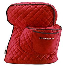 KitchenAid KitchenAid Fitted Tilt-Head Mixer Cover Empire Red KSMCT1ER
