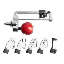 KitchenAid Kitchenaid Spiralizer w/ Peel/Core/Slice Attachment 5-Blade KSM1APC