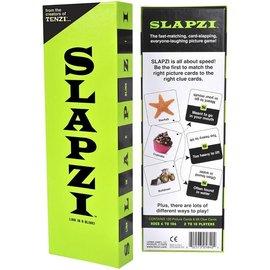 Tenzi Slapzi Card Game