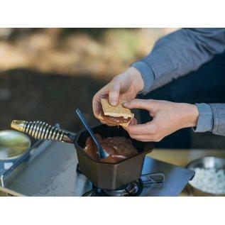 Finex Cast Iron Works Finex Cast Iron Sauce Pan 1 Qt.