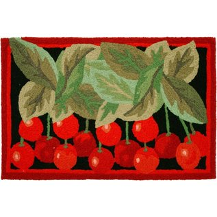 Jellybean Jellybean Rug Wild Cherries