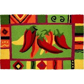 Jellybean Jellybean Rug Red Hot Chili Peppers