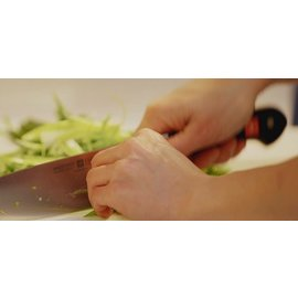 Wusthof Knife Skills 101 by Wusthof's Andrew Curtis-Wellings, THURSDAY, April 12, 2018 @ 6:00pm