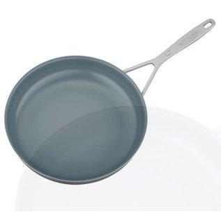 Demeyere Demeyere Industry Stainless Steel Ceramic Nonstick Fry Pan 11 inch