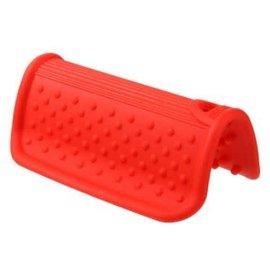 Dexas Dexas Silicone Pot Handle Holder Red