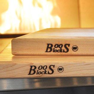 Boos Blocks(John Boos & Co.) Boos Block R-Board Reversible Cutting Board Maple 24 x 18 x 1.5 inch