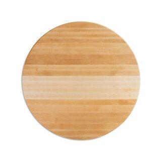 Boos Blocks(John Boos & Co.) Boos Block R-Board Reversible Cutting Board Round Maple 18 x 1.5 inch