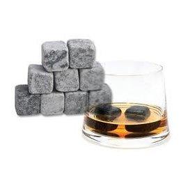Sparq SPARQ Whiskey Rocks set of 13 (mixed sizes)