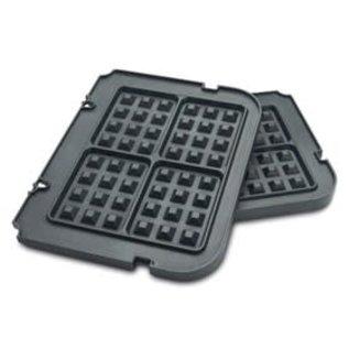 Cuisinart Cuisinart GR-WAFP Griddler Waffle Plates