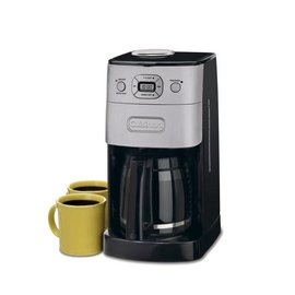 Cuisinart Cuisinart Grind & Brew 12-cup CoffeeMaker DGB-625BC