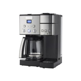 Cuisinart Cuisinart Coffee Center 12 Cup & Single Serve Brewer SS-15