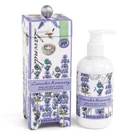 Michel Design Works Michel Design Works Hand Lotion Lavender Rosemary