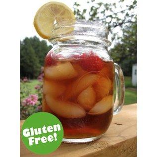 The Resident Chef The Resident Chef Lemon Raspberry Tea Mix