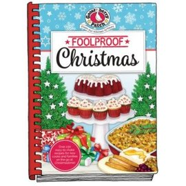 Gooseberry Patch Gooseberry Patch Foolproof Christmas