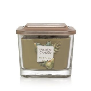 Yankee Candle Co. Yankee Candle Co. Elevation Collection Medium Pear & Tea Leaf