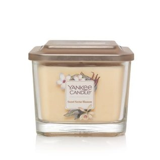 Yankee Candle Co. Yankee Candle Co. Elevation Collection Medium Sweet Nectar Blossom