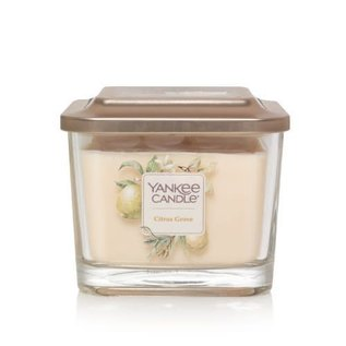 Yankee Candle Co. Yankee Candle Co. Elevation Collection Medium Citrus Grove