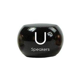 Fashionit Fashionit U Speaker Mini Black
