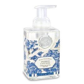 Michel Design Works Michel Design Works Foaming Hand Soap Indigo Cotton