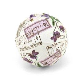 Michel Design Works Michel Design Works Bath Bomb Lilac & Violets