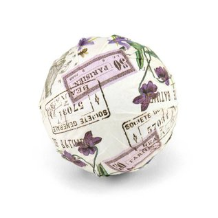 Michel Design Works Michel Design Works Bath Bomb Lilac & Violets