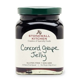 Stonewall Kitchen Stonewall Kitchen Concord Grape Jelly