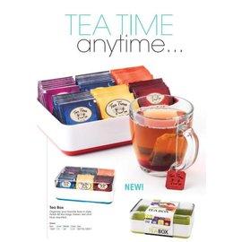 Harold Import Company Inc. HIC Jo!e Tea Box Assorted