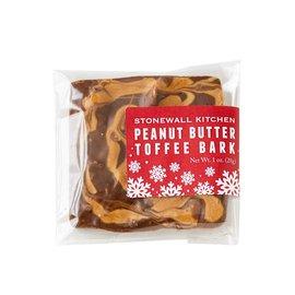 Stonewall Kitchen Stonewall Kitchen Peanut Butter Toffee Bark