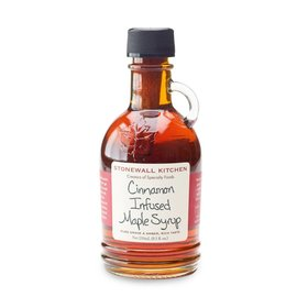 Stonewall Kitchen Stonewall Kitchen Cinnamon Infused Maple Syrup