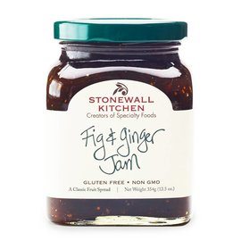 Stonewall Kitchen Stonewall Kitchen Fig & Ginger Jam