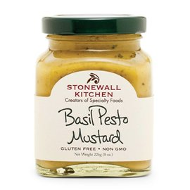 Stonewall Kitchen Stonewall Kitchen Basil Pesto Mustard